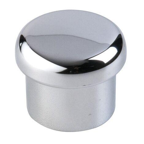 Bouton d'inverseur chrome - Roca