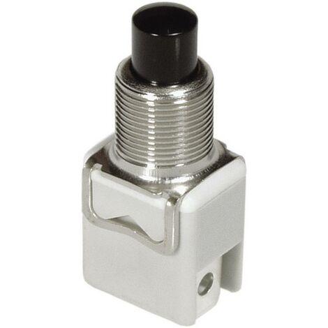 Bouton poussoir à pression APEM 1212A-2 1212A-2 250 V/AC 4 A 1 x On/(Off) à rappel 1 pc(s)