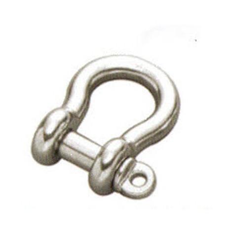 Bow Shackles T316 Stainless Steel 316 (A4)