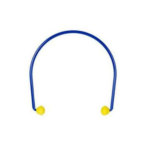 Box 10 earplugs shackle noise 3M EC-01-000