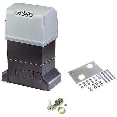 BOX 844 Z16 PORTAIL COULISSANT FAAC - FAAC