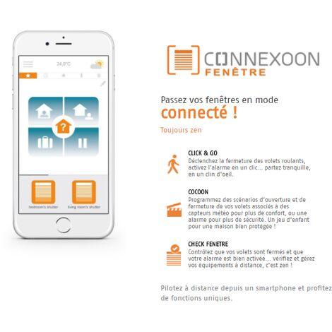 Box Connexoon Somfy Somfy