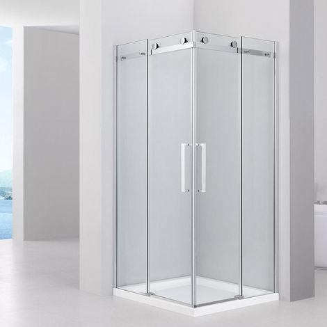 Cabina doccia 70 x 100 for Piatto doccia 70x100 leroy merlin