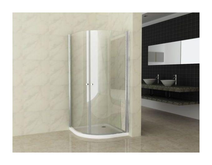 Cabine Doccia Cristallo : Box doccia milano u cabina doccia in cristallo antigoccia vetro