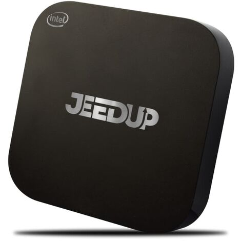Box domotique Jeedup (Powered by Jeedom) Version 2 - Wizelec