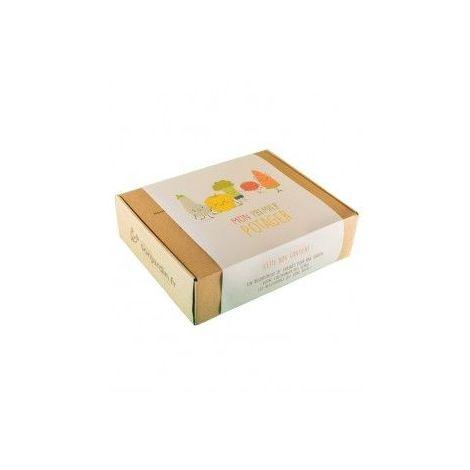 Box Mon Premier Potager - 375g