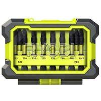 Box screw accessories shock Ryobi 10 parts RAK10MSDI
