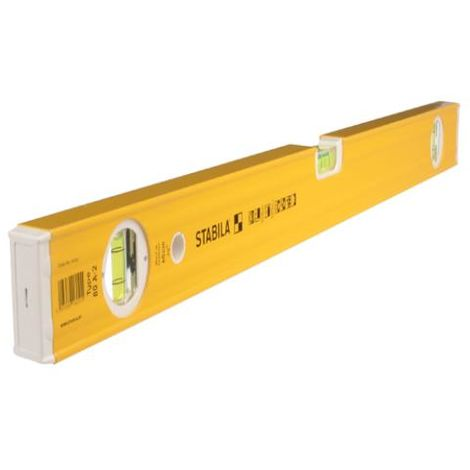 Box Section Spirit Levels - 80AN
