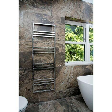 Boxford Chrome Towelrail (Various Sizes Available)