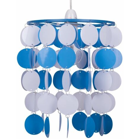 Best Price Blue Lamp Shade