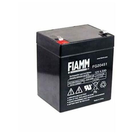BP1245 Batterie Autoportée MTD