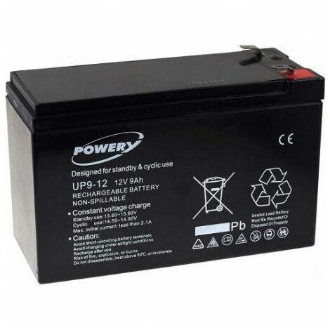 BP129 Batterie Autoportée KRP