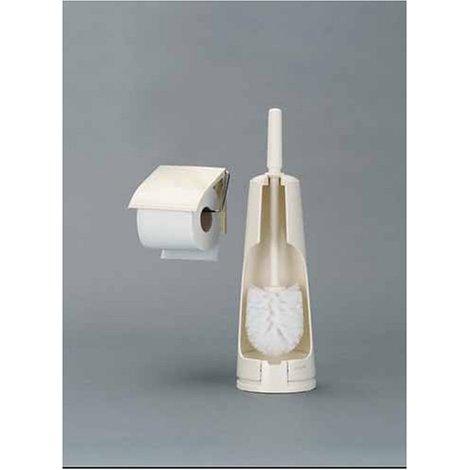 Brabantia Toilet Brush.Brabantia Toilet Brush And Holder White