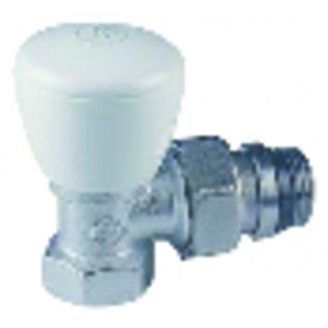 "Bracket valve R5TG 3/8"" - GIACOMINI : R5X032"
