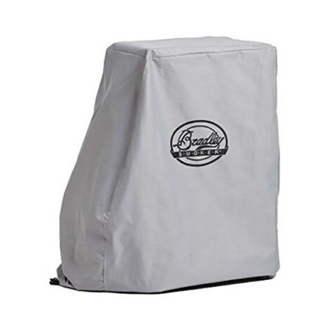Bradley Outdoor Cover for all 4 Rack Bradley Smokers