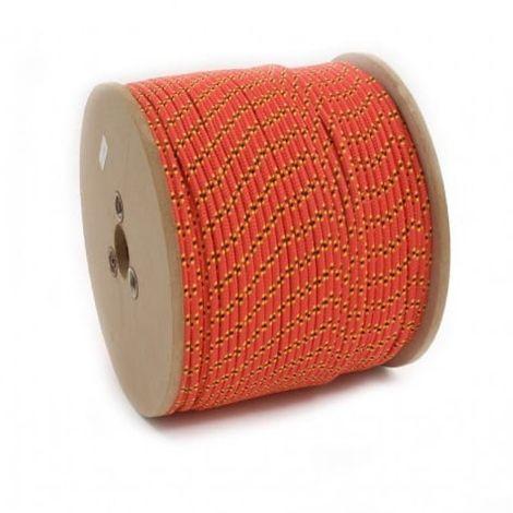Braided polypropylene rope fi 18mm 80m