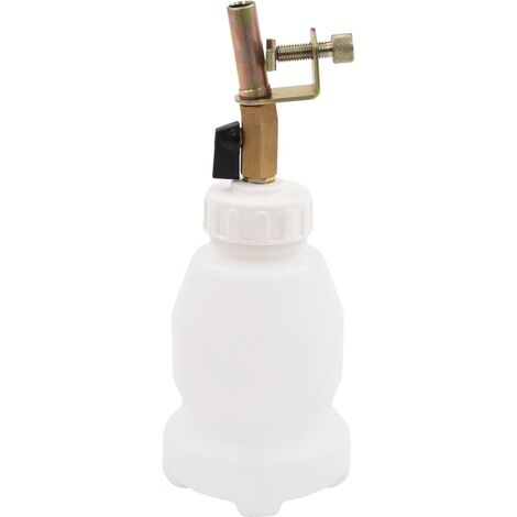 Brake Fluid Refill Bottle 1 L