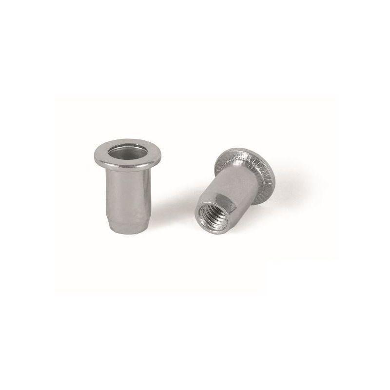 Image of M6 Insert Nut Rivnut - Bralo