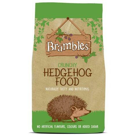 Brambles Crunchy Hedgehog Food 2kg x 1 (190896)