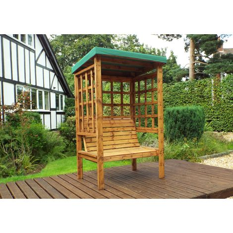 Bramham Two Seater Arbour HB135G
