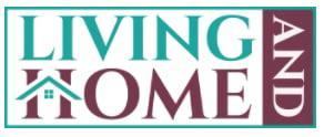 """brand image of """"LIVINGANDHOME"""""""