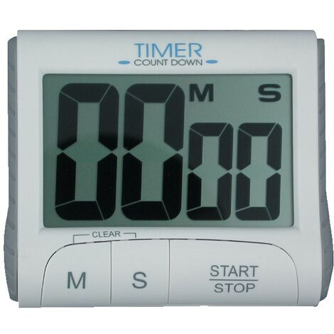 Brannan 28/203/0 Digital Timer - Large Readout
