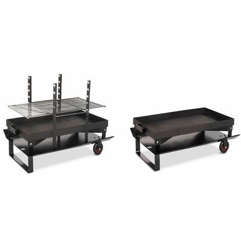 Brasero barbecue Junior - Noir