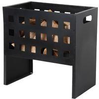 Brasero Cube Esschert