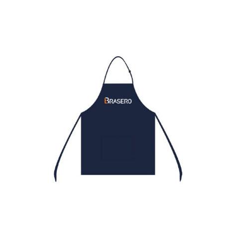 BRASERO - Tablier en Jean Brasero - 100% coton