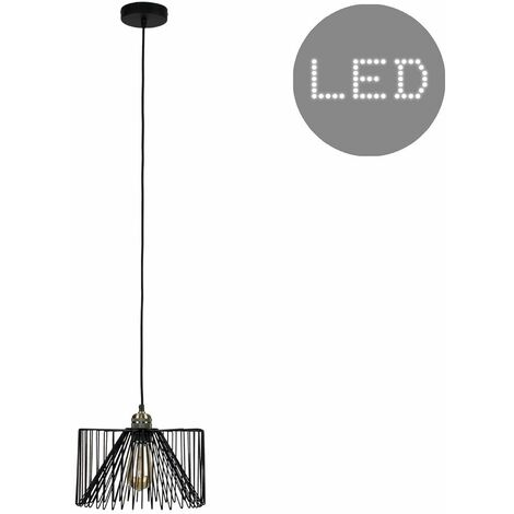 Miraculous Brass Ceiling Rose Flex Lampholder Black Wire Shade 4W Led Wiring Digital Resources Xeirawoestevosnl