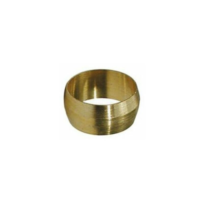 Image of Brass Olives / Plumbing Olives (Barrel Type) - Metric & Imperial Available