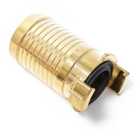Brass Quick Coupling / Connector for water hose DN38 - 1 ½