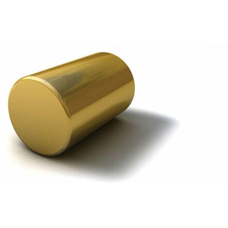 Brass Round Bar x 500mm