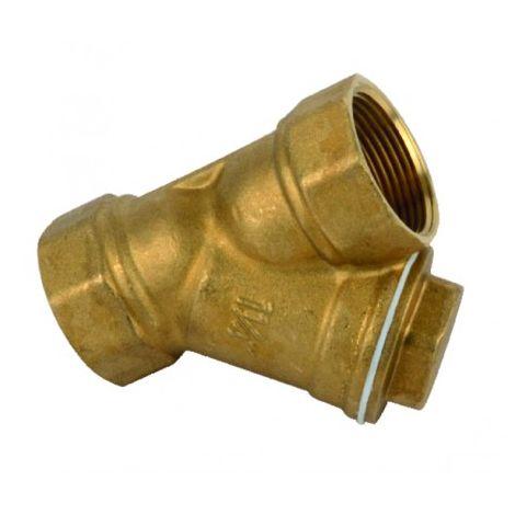 Brass Y-strainer 2? - RBM : 8580912