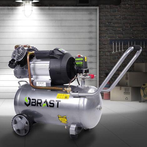 BRAST Druckluftkompressor 50L