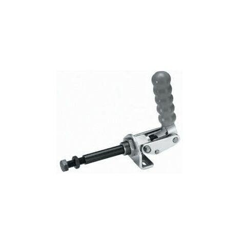 Brauer P350 Slimline Push-pull Clamp