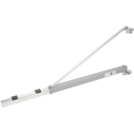 Brazo de soporte para polipasto eléctrico Carga máxima: 600 kg - NEOFERR