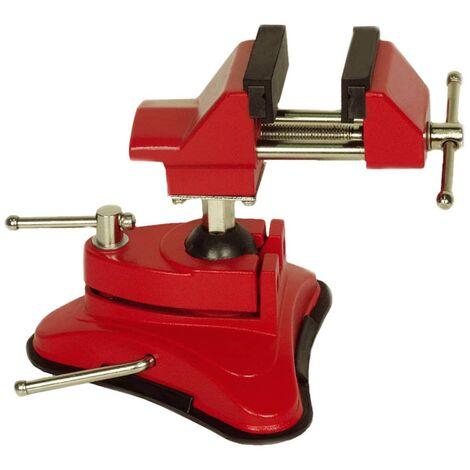 Brder Mannesmann Vacuum Mini Bench Vice 73020