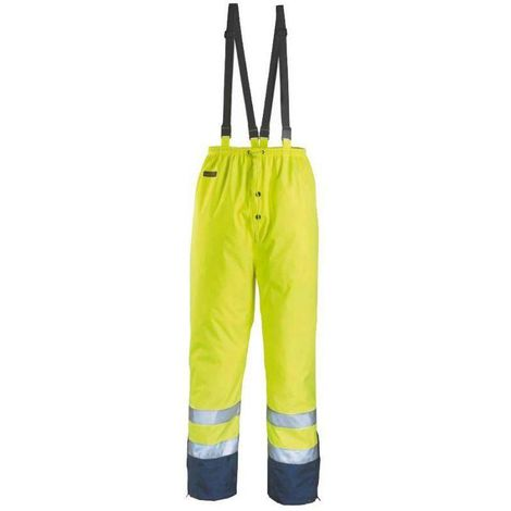 BREATHANE AIRPORT pantalon de pluie travail Coverguard