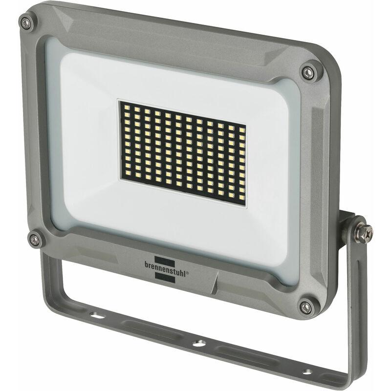 Image of 1171250831 80W 7200lm IP65 JARO Wall Mount LED Floodlight - Brennenstuhl
