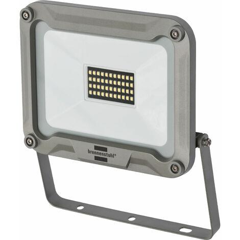 Brennenstuhl 1171250332 30W 2930lm IP44 JARO Wall Mount LED Floodlight w/PIR