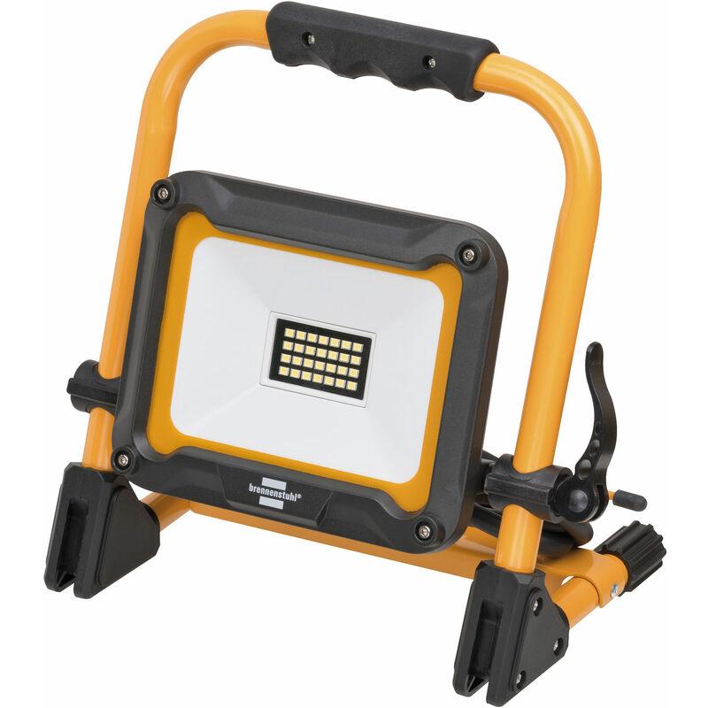 Image of 1171253233 20W 1870lm IP65 240V JARO Mobile LED Floodlight - Brennenstuhl