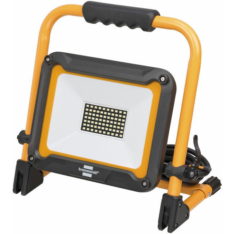 Image of 1171253533 50W 4770lm IP65 240V JARO Mobile LED Floodlight - Brennenstuhl