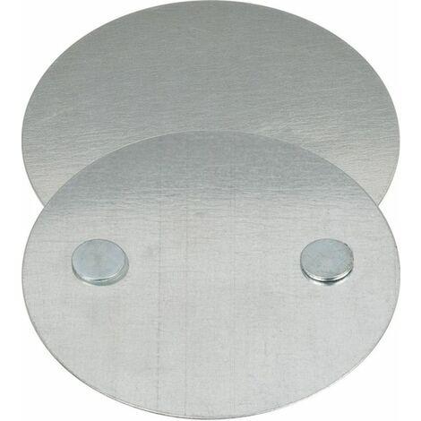 Brennenstuhl BR 1000 1290000 Magnet-Befestigung für Rauchwarnmelder X374721