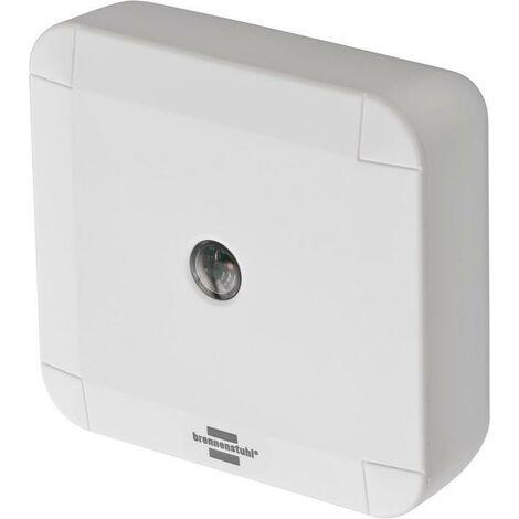 Brennenstuhl Détecteur crépusculaire sans fil BrematicPRO de brennenstuhl / capteur de luminosité sans fil (Détecteur crépusculaire Smart Home pour l'intérieur ou l'extérieur) - 1294360