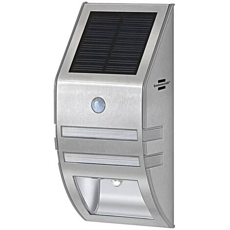 Brennenstuhl Duo Sensor 54 LED Spotlight