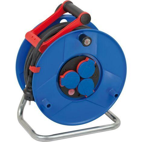Brennenstuhl Enrouleur Garant 40m/290mm, H05RR-F 3G2.5