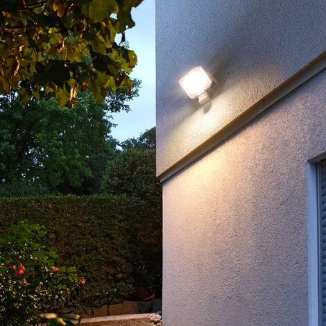 Brennenstuhl Foco LED AL 1000 P PIR 10 W 12 m IP44