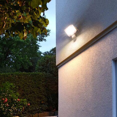 Brennenstuhl Foco LED AL 3000 P PIR 30 W 12 m IP44