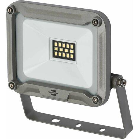Brennenstuhl LED Strahler JARO für außen | LED-Außenstrahler zur Wandmontage, LED-Fluter IP65